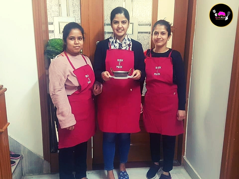 Cookery Classes (3)
