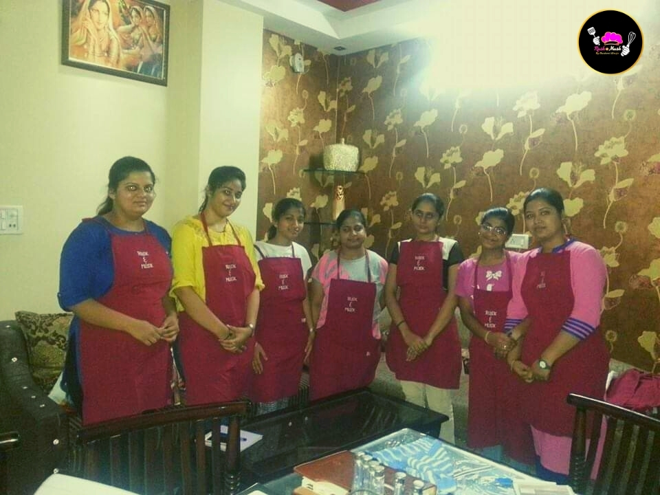 Cookery Classes (5)