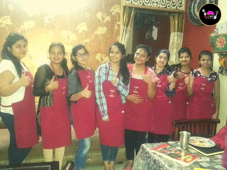 Cookery Classes (8)
