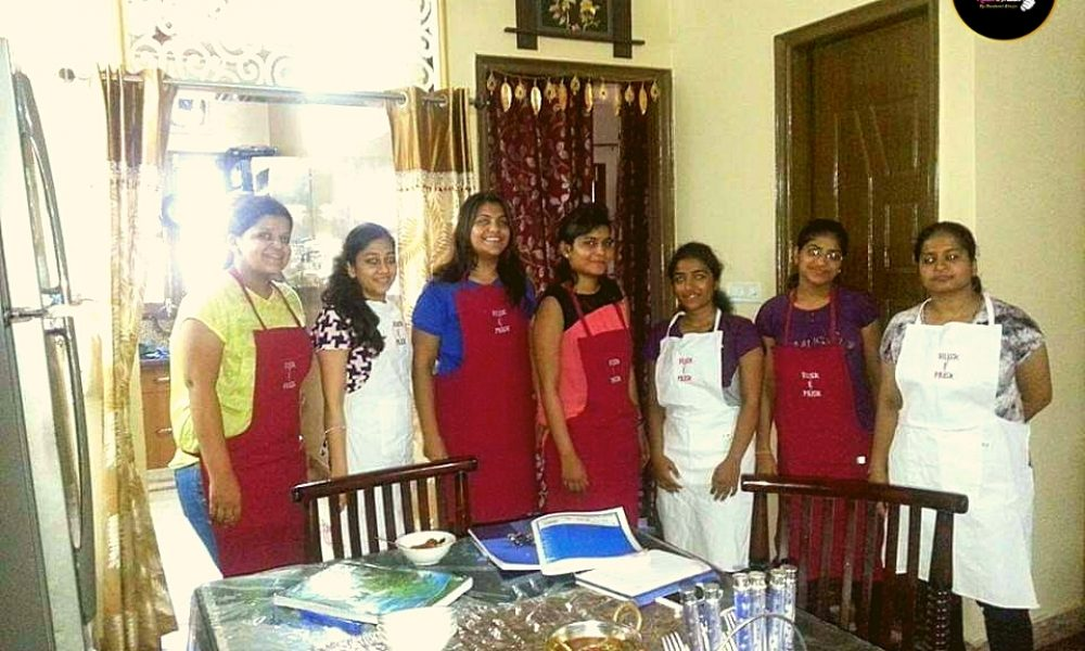 Cookery Classes (4)