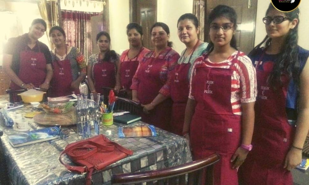 Cookery Classes (6)