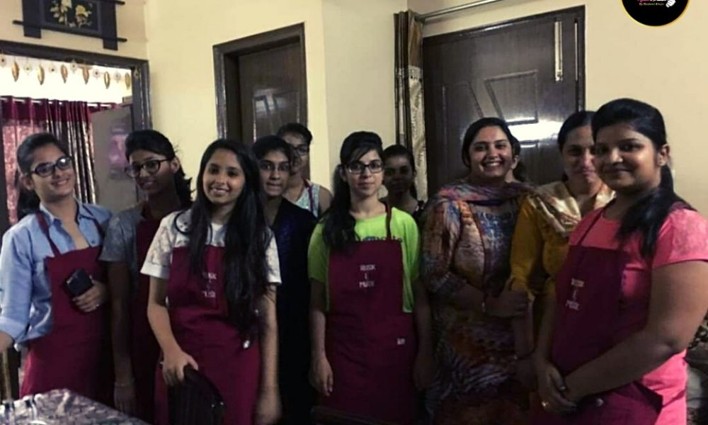 Cookery Classes (7)