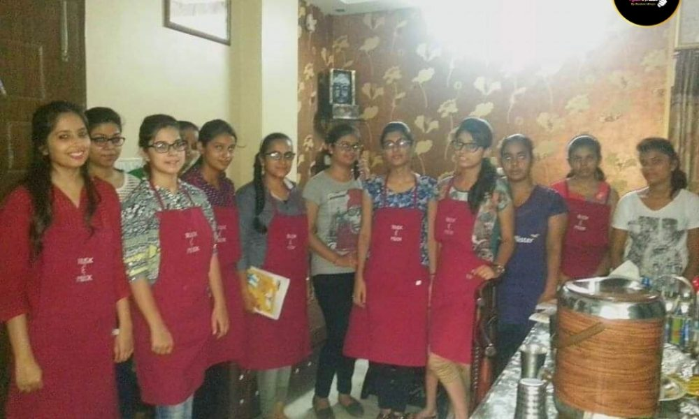 Cookery Classes (9)